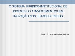 AULA - Acadêmico de Direito da FGV