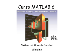 Curso MATLAB 6 smlink