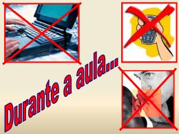 Direito e Linguagem (2010-2).