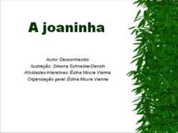 A Joaninha - atividades (2).