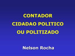 ART.1 º, Parág.Único da Constituição Federal - SINDICONT-Rio