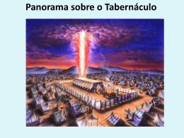 Panorama sobre o Tabernáculo (1 010,5 kB)