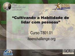 - iTeenChallenge.org