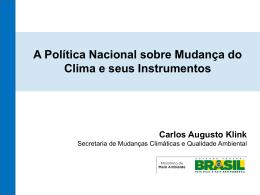 PRESIDÊNCIA DA REPÚBLICA CASA CIVIL Grupo de