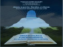 Slide 1 - Federação Espírita Brasileira