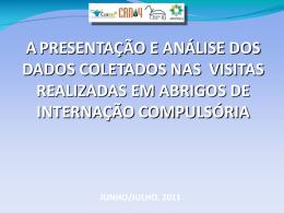 Vagas Disponíveis - CRESS-RJ