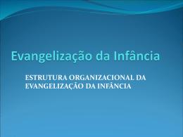 Estrutura Pedagógica - União Espírita Paraense