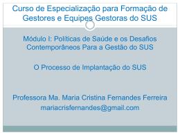 IBPEX - Curitiba - Escola de Saúde Pública do Paraná