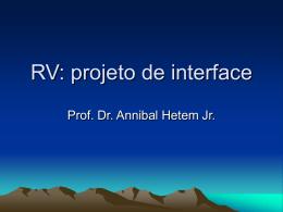 03 ProjetoInterface