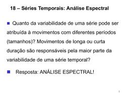 Aula19_séries tempoais Análise Espectral