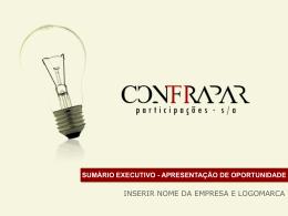 Slide 1 - Confrapar