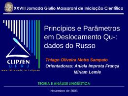 +Foco - Thiago Oliveira da Motta Sampaio
