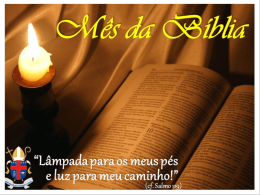 06/09/2015 - Diocese de São José dos Campos