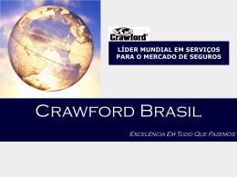 Portfólio - Crawford no Brasil