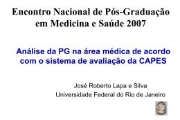 Medicina (M)