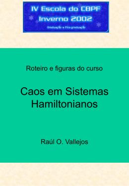 Sistemas hamiltonianos