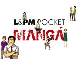 MANGÁ - L&PM Editores