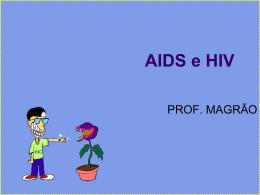 AIDS e HIV