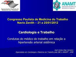 HAS - Associação Paulista de Medicina do Trabalho