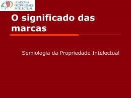 Aula 5 - Denis Borges Barbosa
