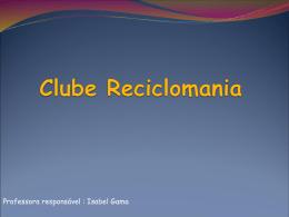 Clube Reciclomania