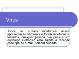Cuidado com esses vírus - Zimbra Web Client Log In