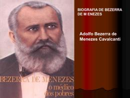 Bezerra de Menezes