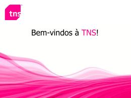 TNS: Retail Tracking