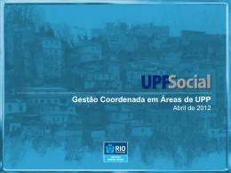 Demanda - Rio+Social