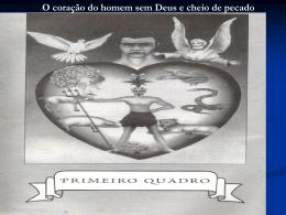 Coracao do Homem - Igreja de Jesus Cristo Vida Nova