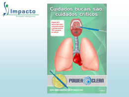 POWER CLEAN - Impacto Medical