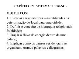 Cap. 20 - Unicamp