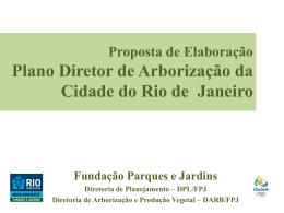 Slide 1 - Prefeitura do Rio de Janeiro