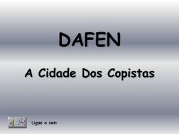 Dafen - China - A Cidade dos Copistas