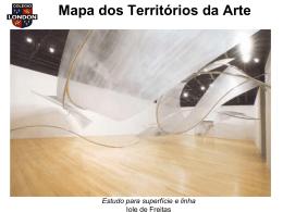 ARTE, CIDADE E PATRIMÓNIO CULTURAL