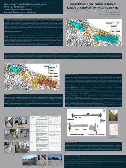 Slide 1 - Departamento de Arquitetura da UFRN