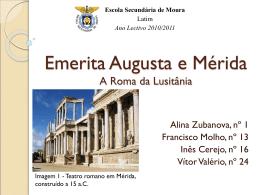 Emerita Augusta1