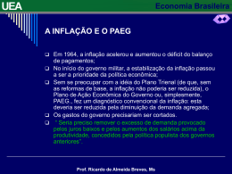 Economia Brasileira 04 - arquivo