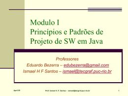 JavaPadroes_1-Padroe.. - PUC-Rio