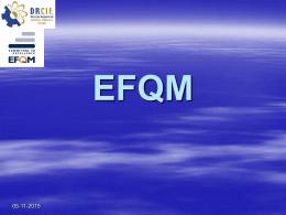 EFQM - Natacha Pereira