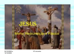 Ressurreição de Jesus: a inauguração do Reino