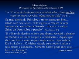 O Livro do Juízo - Revelações do Apocalipse