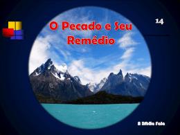 pe5064-pecado - Pastor De Escola