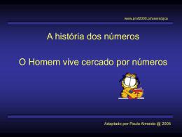 HistoriadosNumeros