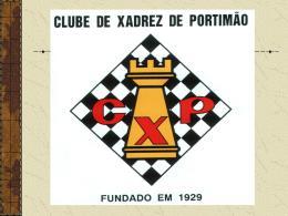 Breve História do Xadrez