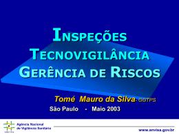 Tomé Mauro da Silva