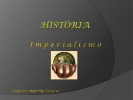 26/03/15 - Imperialismo