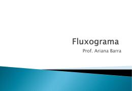 Técnica de Elaboração de Fluxograma