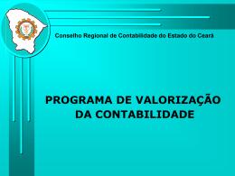 4.7 - Slides - Programa de Valorização