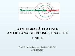 André Luiz Reis da Silva - UFRGS